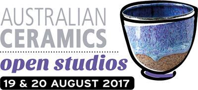 Australian Ceramics Open Studios 2017