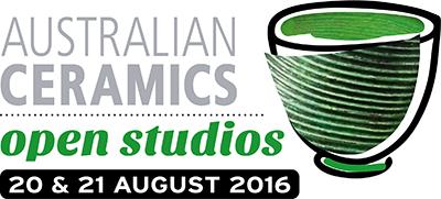 Australian Ceramics Open Studios 2016